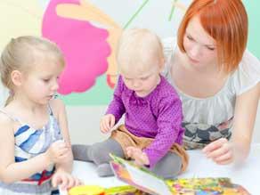 Kid'Home - Service garde d'enfants à domicile Vincennes Nounou