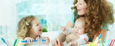 Baby-Sitting ponctuel et régulier - Kid'Home Service garde d'enfants à domicile