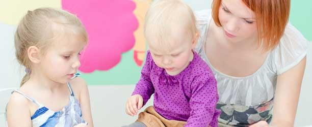 Garde d'enfants partagée ou individuelle - Kid'home Services garde d'enfants à domicile