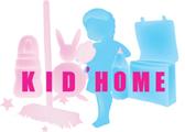 Service de garde enfant à domicile à Vinecennes 94 - Kid'Home Logo
