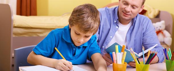Soutien Scolaire - Aides aux devoirs - Kid'Home Services